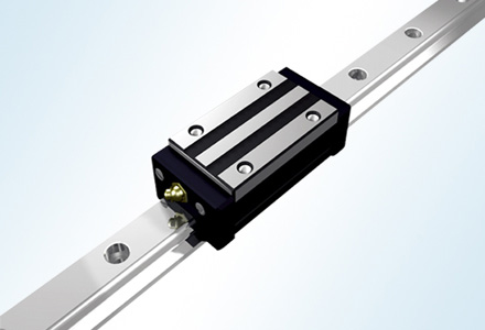 HIWIN Linear motion guide bearing  LGH 55HA